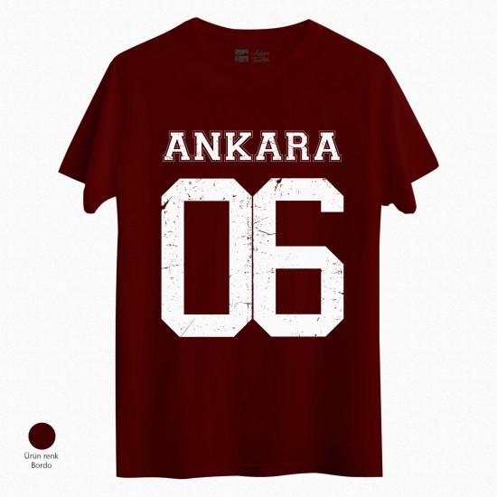 T-06 Ankara bordo