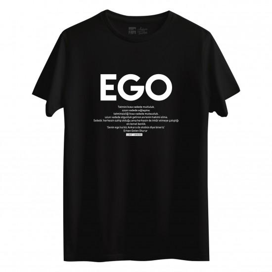 T-Lugat-ı ANKARA - Ego