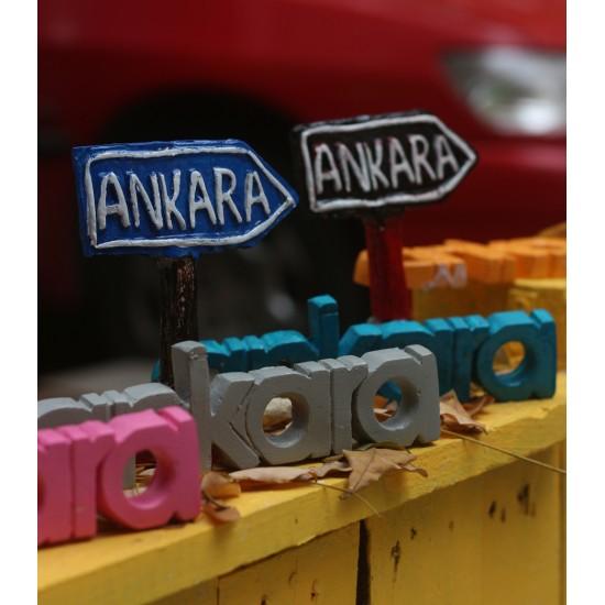 Ankara dekoratif ürün